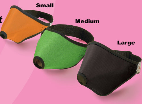Proguard Softie Cat Muzzle Set