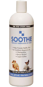 Soothe Rinse & Conditioner 16oz
