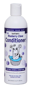 South Bark's Blueberry Clove Conditioner 12oz