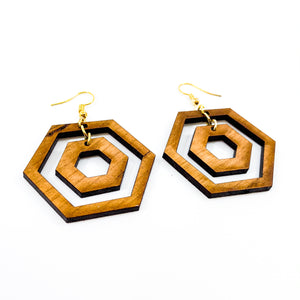 Honeycomb Series