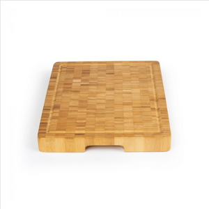 Personalized Butcher Block Cutting Board