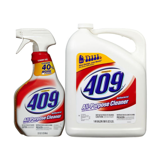 Formula 409 All Purpose Cleaner Value Pack (32 oz. & 180 oz. Refill)
