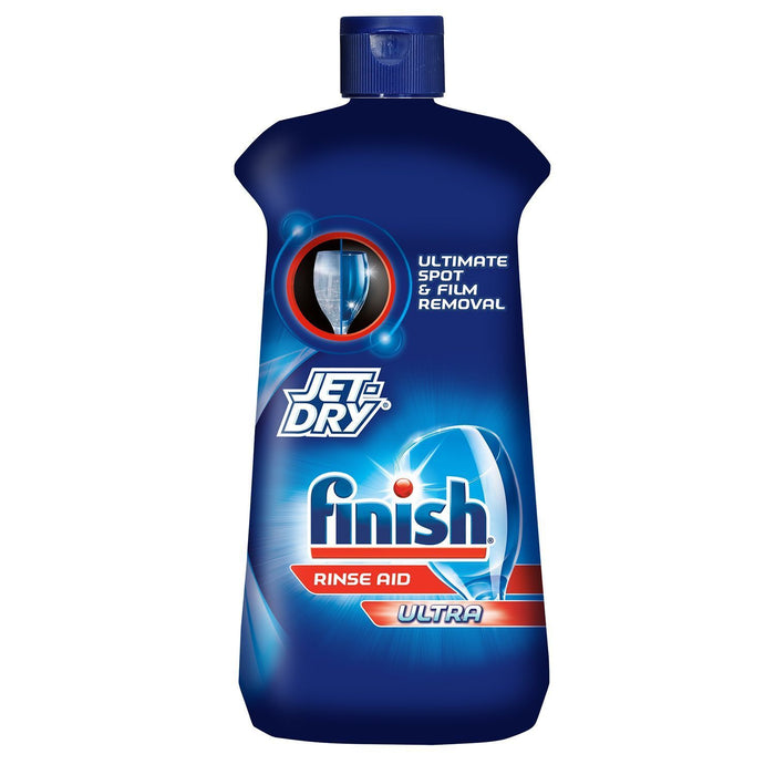 Finish Jet-Dry Ultra Rinse Aid, 27.5 oz.