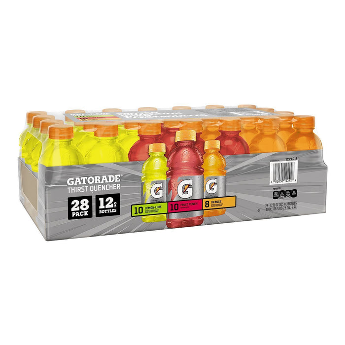 Gatorade Core Variety Pack (12 oz., 28 ct.)