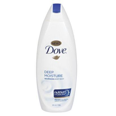 Dove Nourishing Body Wash, Deep Moisture (24 fl. oz.) - EZneeds