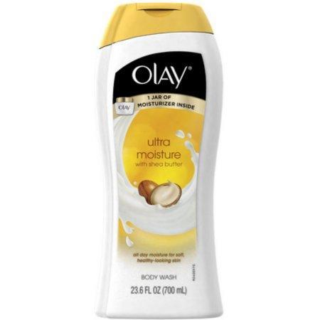 Olay Ultra Moisture Body Wash (23.6 fl. oz.)