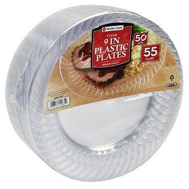 Buy Disposable Plates in Bulk Online — EZneeds