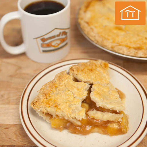 Apple Pie - Sugar Free - Whole - House of Pies - EZneeds