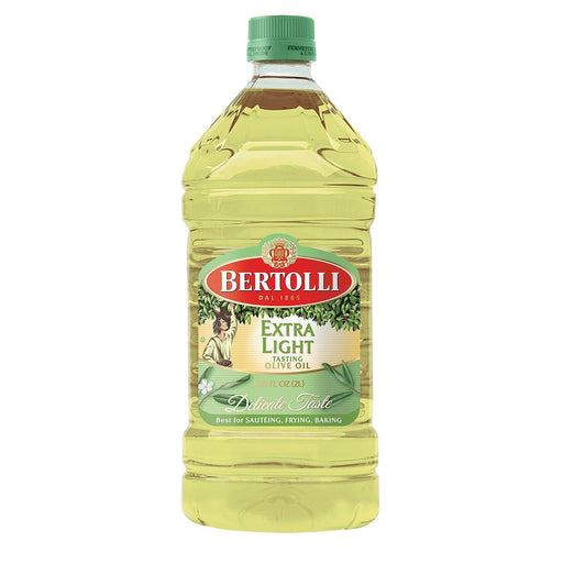 Bertolli Extra Light Olive Oil (2 L) - EZneeds