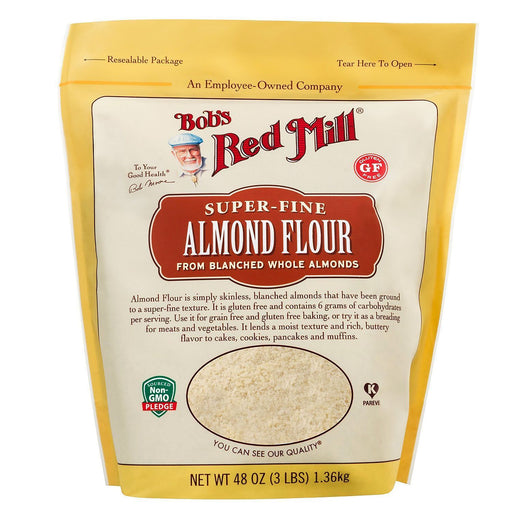 Bob's Red Mill Almond Flour (3 lb.) - EZneeds