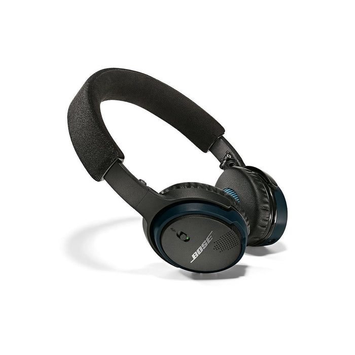 Bose SoundLink On-Ear Bluetooth Headphones - EZneeds