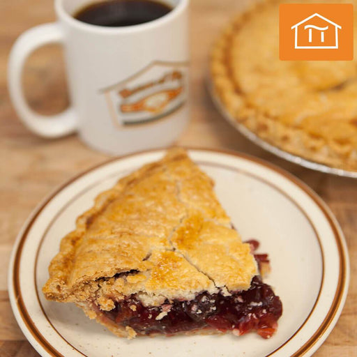 Cherry Pie - Whole - House of Pies - EZneeds