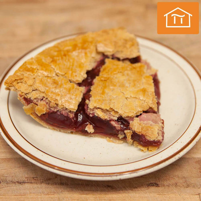 Cherry Pie - Sugar Free - Whole - House of Pies - EZneeds