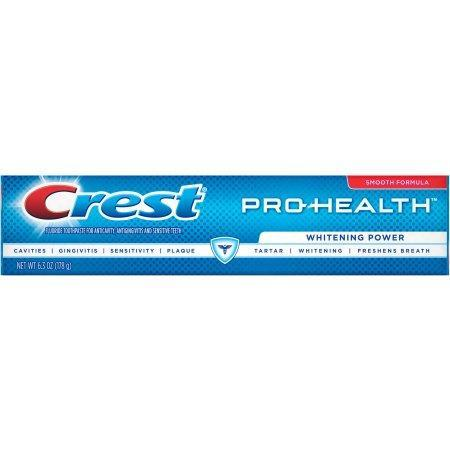 Crest Pro-Health Whitening Power Toothpaste (6.3 oz.) - EZneeds