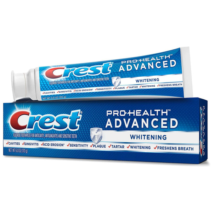 Crest Pro-Health Advanced Whitening Power Toothpaste (6.0 oz.)