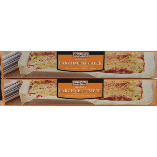Parchment Paper (205 sq. ft., 2 pk.)