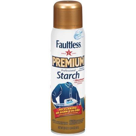 Faultless Professional Starch (20 oz.)