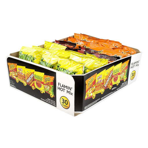 Flamin' Hot Mix Variety Pack (30 ct.)