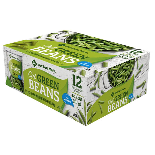 Green Beans (14.5 oz., 12 ct.)