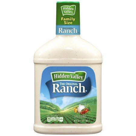Hidden Valley Original Ranch Dressing (40 oz.)