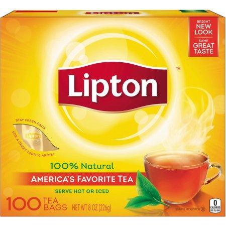 Lipton Tea Bags (104 ct.)