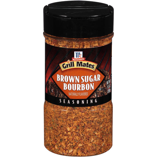 McCormick Grill Mates Brown Sugar Bourbon Seasoning (9.5 oz.)