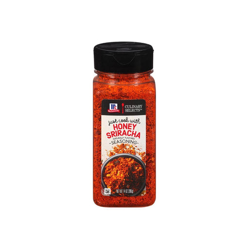 McCormick Culinary Selects Honey Sriracha Seasoning (14 oz.)