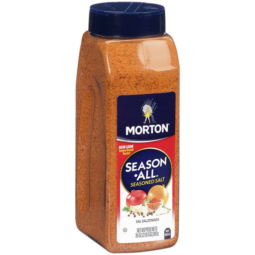 Morton Season-All Seasoned Salt (35 oz.)
