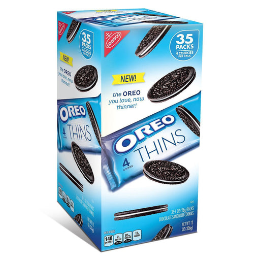 Oreo Thins (1 oz. ea., 35 ct.)