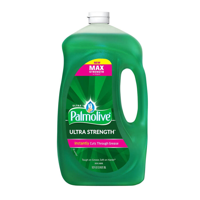 Palmolive Ultra Dishwashing Liquid (102 oz.)