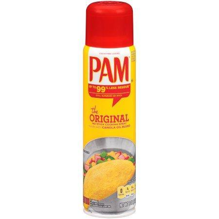 Pam Canola Spray (12 oz.)