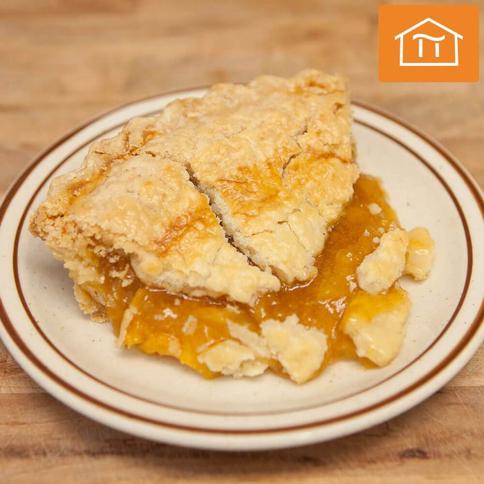 House of Pies Peach Pie Order Online