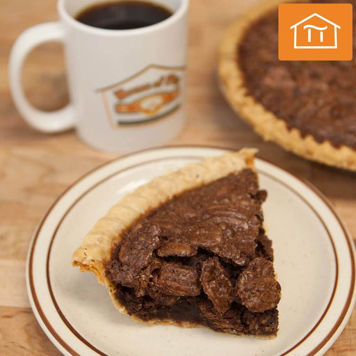 House of Pies Pecan Fudge Pie Order Online
