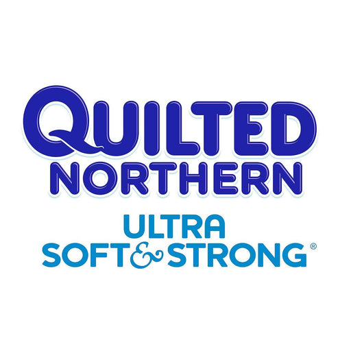 Quilted Northern Ultra Soft & Strong Toilet Paper (2-ply 257 sheets, 16 JUMBO rolls)