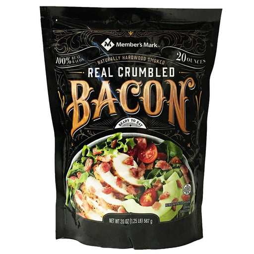 Real Crumbled Bacon (20 oz.)