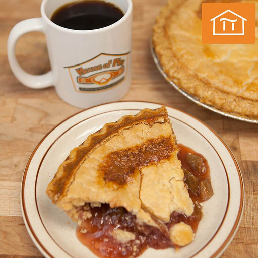 House of Pies Strawberry Rhubarb Order Online
