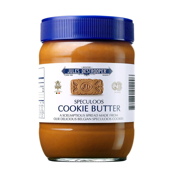 Speculoos Cookie Butter (21.16 oz.)