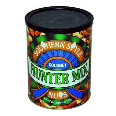 Squirrel Brand Southern Style Gourmet Hunter Mix Nuts (36 oz. can)