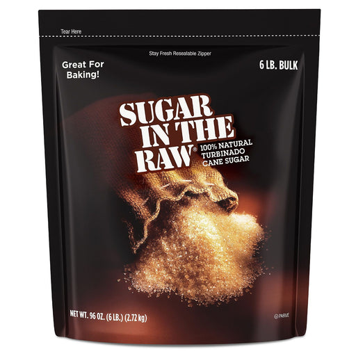 Sugar in the Raw (6 lb.)