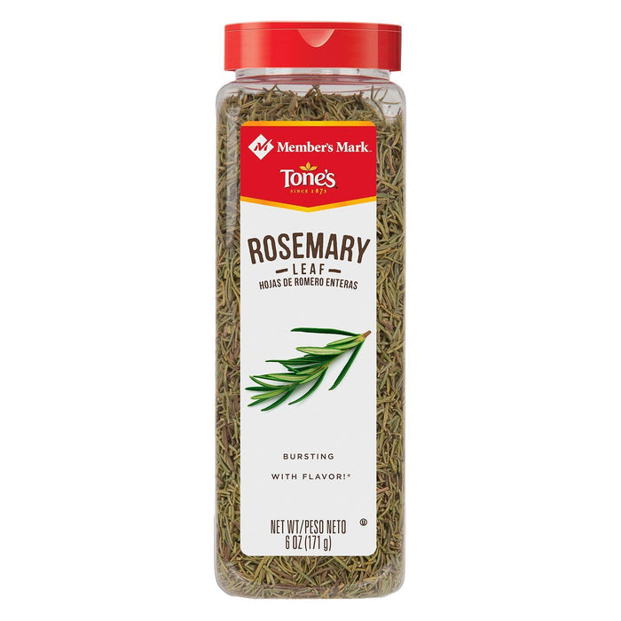 Tone's Rosemary Leaves (6 oz.)