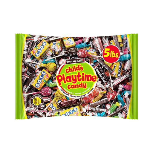 Tootsie Playtime Mix Bag (5 lbs.) - EZneeds