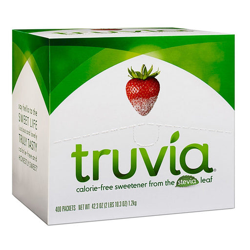 Truvia Natural Sweetener (400 packets)
