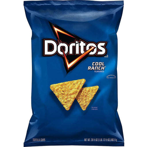 Doritos Cool Ranch Flavored Tortilla Chips (18.875 oz.) - EZneeds