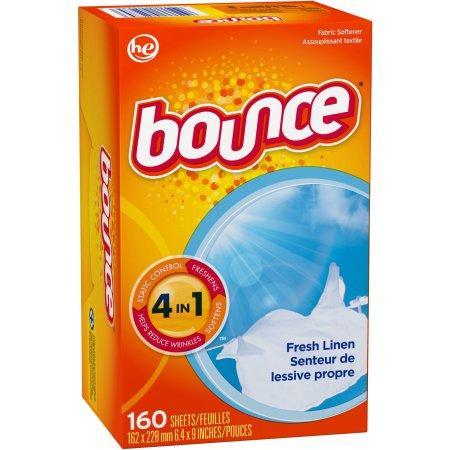Bounce Dryer Sheets (160 ct.) - EZneeds