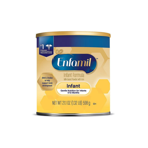 Enfamil Premium Infant Formula Powder (21.1 oz.)