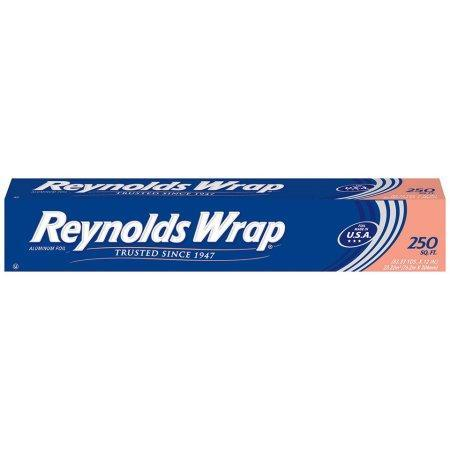 "Reynolds Wrap 12"" Standard Foil (250 sq. ft.)"