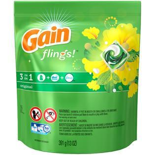Gain Flings Original (40 ct.)
