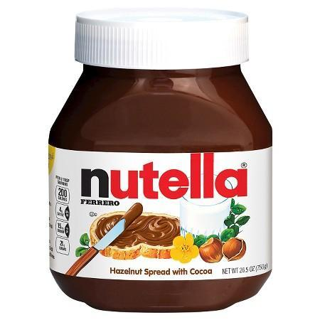 Nutella (26.5 oz.)