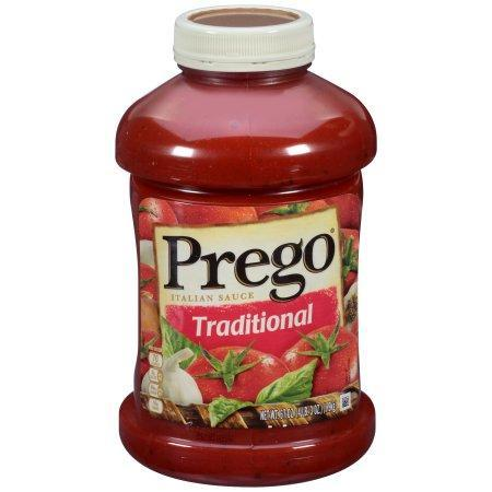 Prego Traditional Italian Sauce (67 oz.)