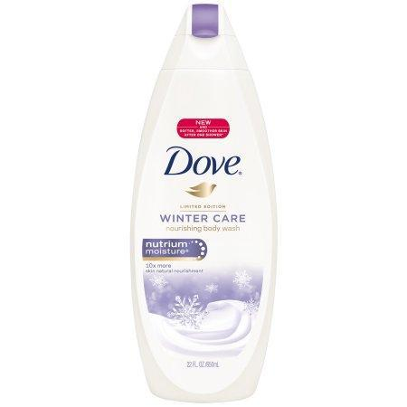 Dove Nourishing Body Wash, Winter Care (24 oz.) - EZneeds